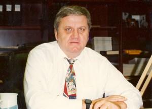 Gary R.Vanden Bos